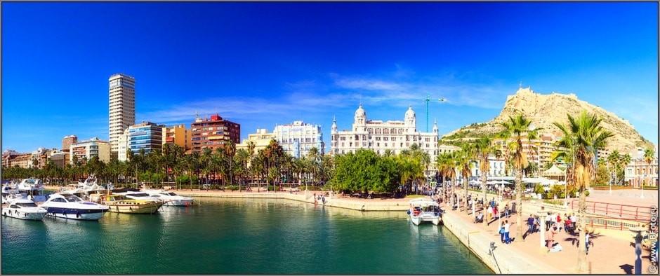 Держим курс на Испанию! Отличные цены на 9-дневные туры в июне: незабываемый отдых от 26 600 рублей!
