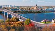 Нескучный Нижний.Автобусный тур из Кирова, 1 день.