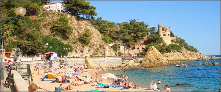 Скидки на туры в Испанию в июне до 40%! Отдых на Средиземноморском побережье этой прекрасной страны за 20 300 рублей!