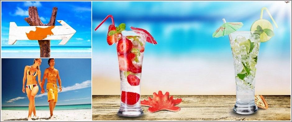 Кипр - остров для семейного и молодёжного отдыха, здесь каждый найдёт себе место: туры от 17 600 рублей!