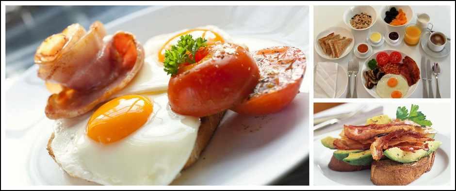 С добрым утром! Чем завтракают в разных странах.