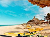 Осень — самое время посетить жаркую во всех смыслах страну — Тунис: туры от 22 900 рублей!