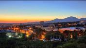 «Кавказские каникулы» (5 дн./4 н.), автобусный, экскурсионный тур.