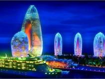 Акция на Китай! 15 ночей на острове Хайнань от 26900 рублей!