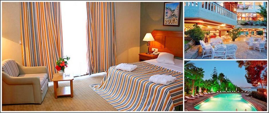 Сеть турецких отелей Alara: выгодное сочетание цены и качества! Туры из Казани от 29 700 рублей за 9 дней!