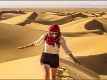 Марокко: Восточный менталитет с французским шиком: туры на 11 дней от 39800 рублей!