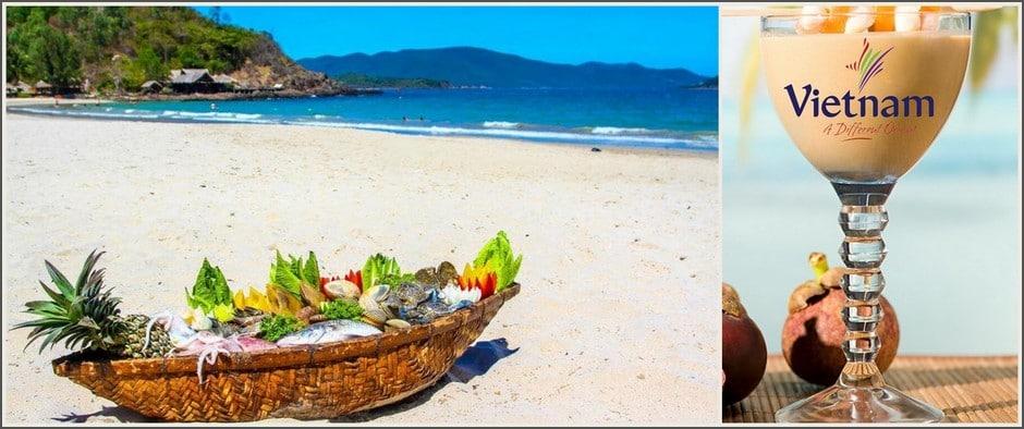 Горящие туры во Вьетнам! 12 дней в Нячанге за 26 900 рублей! Вылет уже 8 июня!