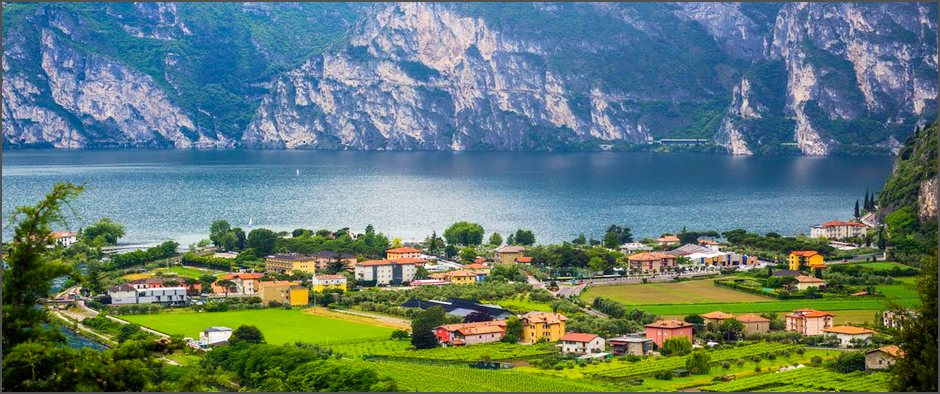 Романтичная Италия от 14 800 рублей на 7 ночей + 2 экскурсии в подарок!