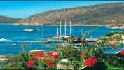 Провожаем лето в Турции! 13 дней от 27000 рублей.