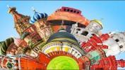 Для тех (и не только), кто едет на матчи Чемпионата Мира в Москву: бесплатные места посещения в столице!