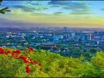«Алматы-город тысячи красок» (4 дн./3 н.), групповой тур, Казахстан.