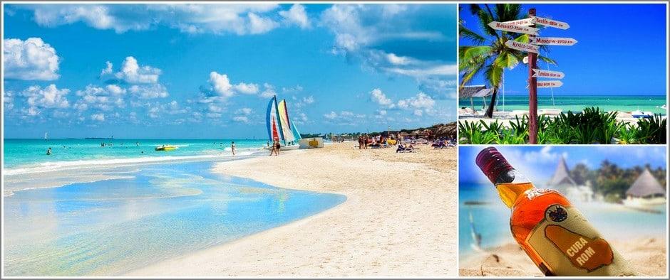 Да, здравствует Куба!!! Горящие туры на 11 ночей от 51500 рублей.