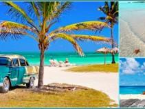И снова Карибы! 11-дневный отдых на безупречных пляжах Кубы за 51 600 рублей!