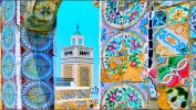 Самобытный, колоритный и жаркий Тунис ждёт! Горящие туры с вылетом из Нижнего Новгорода, на 12 дней за 30 700 рублей!