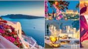 Скидка выходного дня -40% на новый отель в Греции: Bomo Rethymno Beach 4*+ Туры на Ультра всё включено от 37 900 рублей!