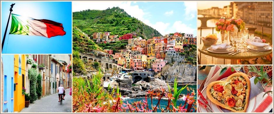 Романтичная Италия: 8 дней на Адриатическом море от 25800 рублей!