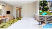 Sweet Park Otel Side 3* — сочетание цены и качества в любимой Турции! Цены на туры в июле от 21 600 рублей!