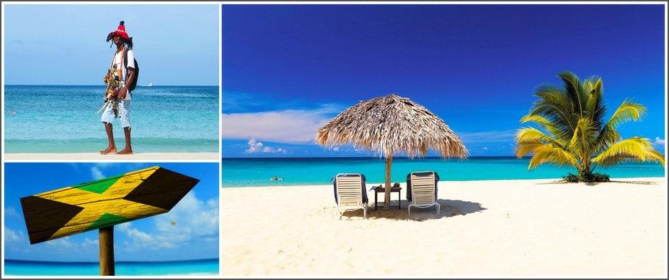 Карибская мечта становится ближе: расширяя географию полётов, предлагаем туры на Ямайку, на Кубу, в Доминиканскую Республику и Мексику! Цены от 53 900 рублей!
