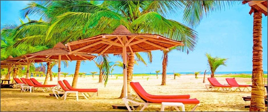 Загадочная страна Гамбия! Отдых на прекрасных пляжах от36600!