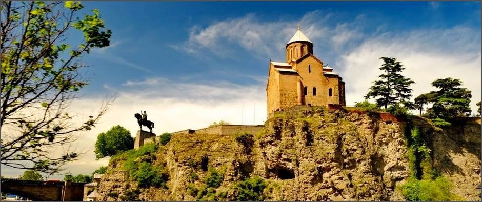 Винный экскурсионный тур в Грузии на праздник сбор ваинограда Ртвели! Цены от 40 800 рублей!