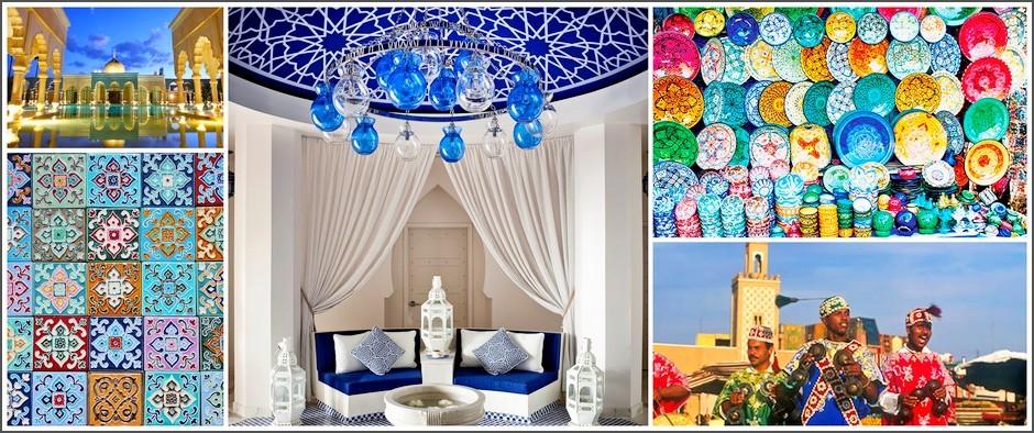 Марокко: Восточный менталитет -туры на 11 дней от 38200 рублей!