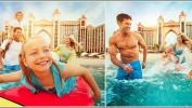 Отличный отдых для всей семьи: ОАЭ — шикарные пляжи, парки развлечений и Восточный шик! Туры от 21 600 рублей!