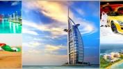 ГОРЯЩИЕ ТУРЫ. Выгодные цены наотдых в ОАЭ: 8 дней от 16400 рублей!