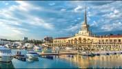 Туры в Сочи, вылет из Москвы 18 августа на 11 дней от 23300 рублей.
