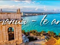 Te amo! Солнечная Испания ждёт! Вылет в июне на 8 дней от 28900 рублей.