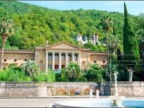 Страна Души-Абхазия. Туры с перелетом 11 дней от 7100 рублей.