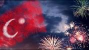 Для тех у кого большие новогодние праздники. Новый год в Турции16 дней от 39000 рублей.
