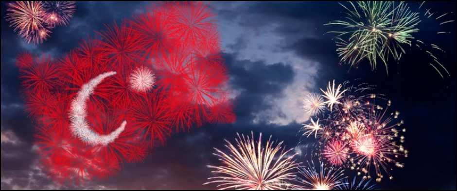 Новый год в Турции 16 дней от 39000 рублей.