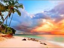 Доминикана — отдых Вашей мечты! Райское место стало доступнее: туры на 12 ночей на «Всё включено» за 52200 рублей!