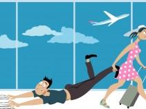 Боитесь летать? Тогда Вам к нам! Эта статья поможет справиться с аэрофобией, а также сделает увереннее тех, кому полёты не страшны!