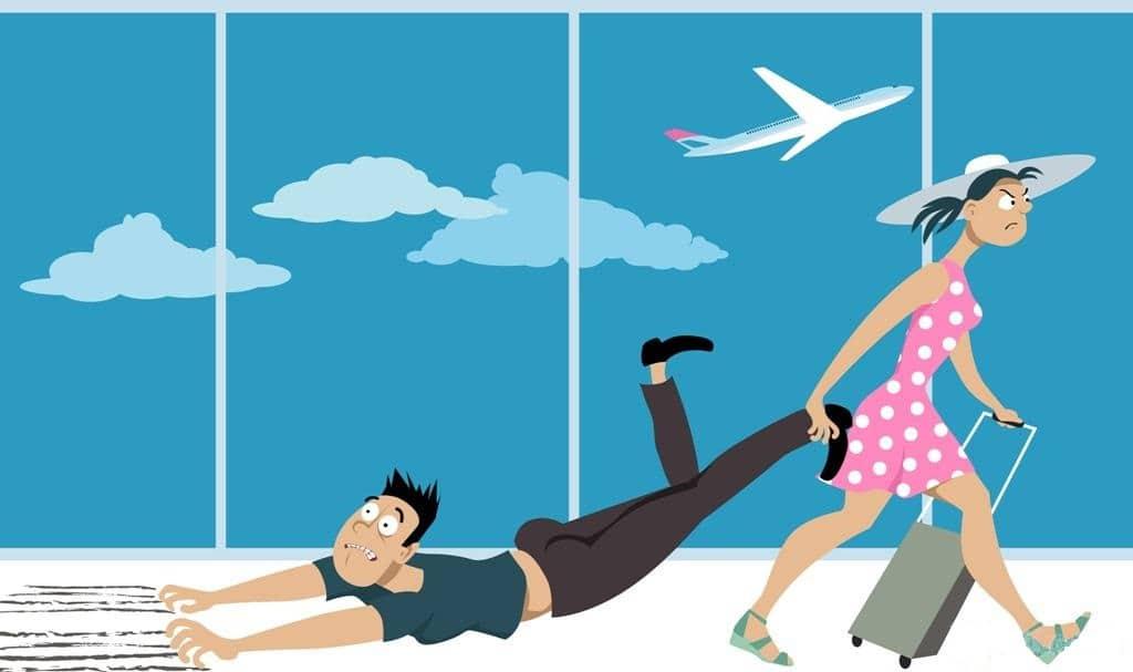 Картинки для тех кто боится летать самолетом