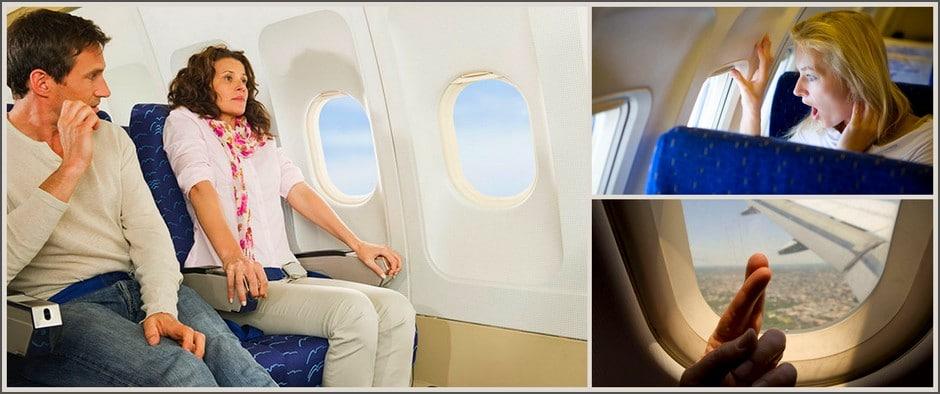 Боитесь летать? Тогда Вам в нам! Эта статья поможет справиться с аэрофобией, а также сделает увереннее тех, кому полёты не страшны!