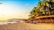 Яркое солнце, море и пляж на Гоа.Туры от 31000 рублей!