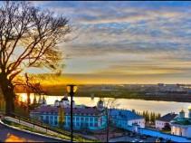 Автобусный тур из Кирова в Нижний Новгород, 1 день.