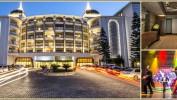 Kirman Sidera Luxury & Spa 5* — это отель высокого качества обслуживания по отличным ценам! Стоимость недельного luxury отдыха: 34 500 рублей!