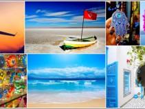 Окунуться в Восточную сказку и Средиземное море — туры на 9 ночей в Тунис! Цены от 30 900 рублей!