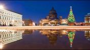 Экскурсионный тур: «Встреча Нового года в Северной столице».