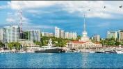 В теплые октябрьские деньки-Сочи. 8 дней от 9000 рублей с авиаперелетом.