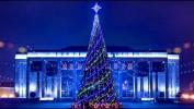 Тур из Кирова в Беларусь, 5 дней, ж/д + автобус. Новый год в Минске.