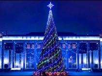 Новый год в Минске.Тур из Кирова в Беларусь, 5 дней, ж/д + автобус.