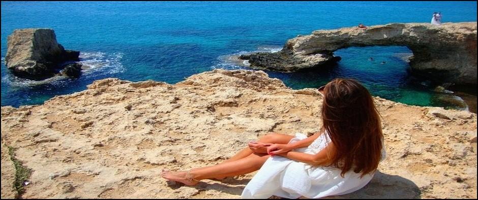 Начните лето уже в мае. Кипр 8 дней от 14000 рублей.