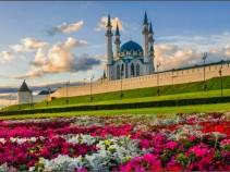 Казань вошла в пятёрку самых чистых городов мира! Весь рейтинг смотрите в нашей статье!