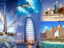 ГОРЯЩИЕ ТУРЫ! Выгодные цены на изумительный отдых в ОАЭ: 8 дней от 16500 рублей!