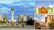 Новый Год в Баку! Кавказское гостеприимство и незабываемый праздник — то, что ждёт здесь каждого! Экскурсионный тур от 28 800 рублей!