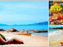 Окунись в лето-Вьетнам. 12 ночей от 39900 рублей.