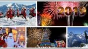 Автобусный тур из Кирова на Новый год 2019 на Кавказе.